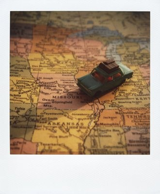 Take a Roadtrip. #Bucketlist