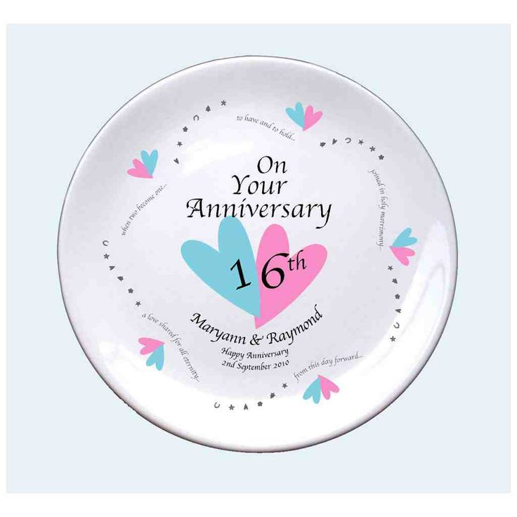 16th Wedding Anniversary Gift Ideas For Her: 17 Best Ideas About Anniversary Traditions On Pinterest