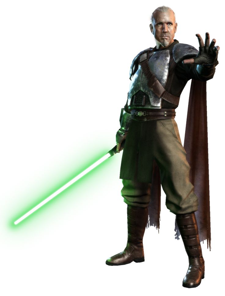 Jedi General - Wookieepedia, the Star Wars Wiki