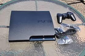Achetez une console PS3 Slim et faites un achat moins cher chez OkazNikel. #console #jeux #Ps3 #vente #achat #echange #produits #neuf #occasion #hightech #mode #pascher #sevice #marketing #ecommerce
