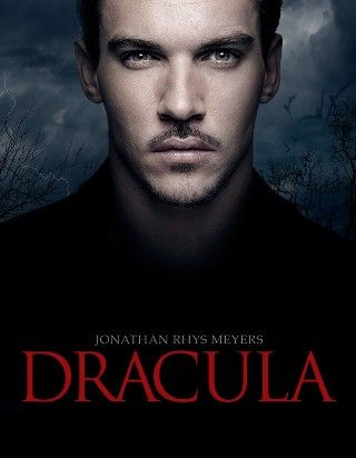 Jonathan Rhys Meyers as Dracula/Alexander Grayson/Vlad Tepes | GetGlue • • Check out my friend @Chrissy King-sun's review thread on Getglue for thrilling and forthcoming updates for NBC's Dracula. Feel free to vote on his review and his comments: http://o.getglue.com/conversation/KingSun/tv_shows/dracula