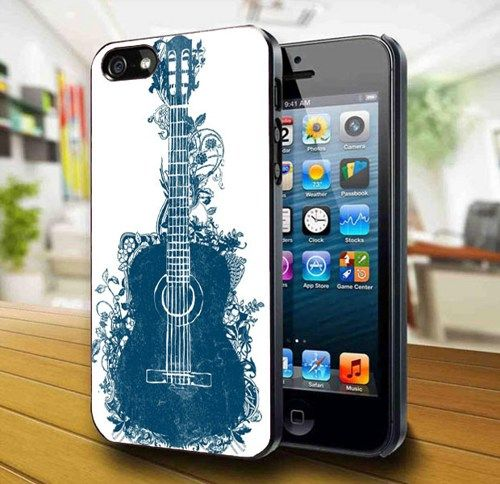 Music Of Nature iPhone 5 Case | kogadvertising - Accessories on ArtFire