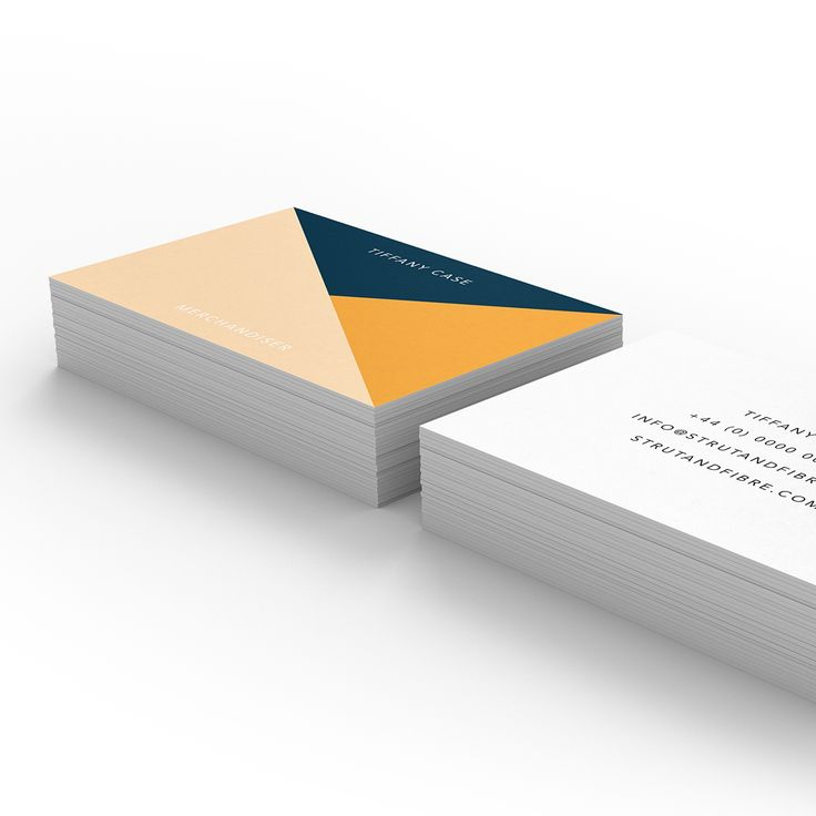Case – one of our Graphic business card templates available to customise and order on our site.