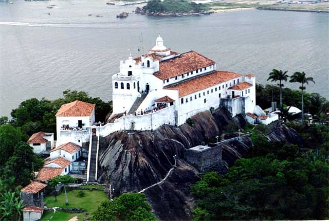 Convento da Penha Vila Velha - Espirito Santo Tenho tantas fotos e recordações deste lugar... ♥♥♥