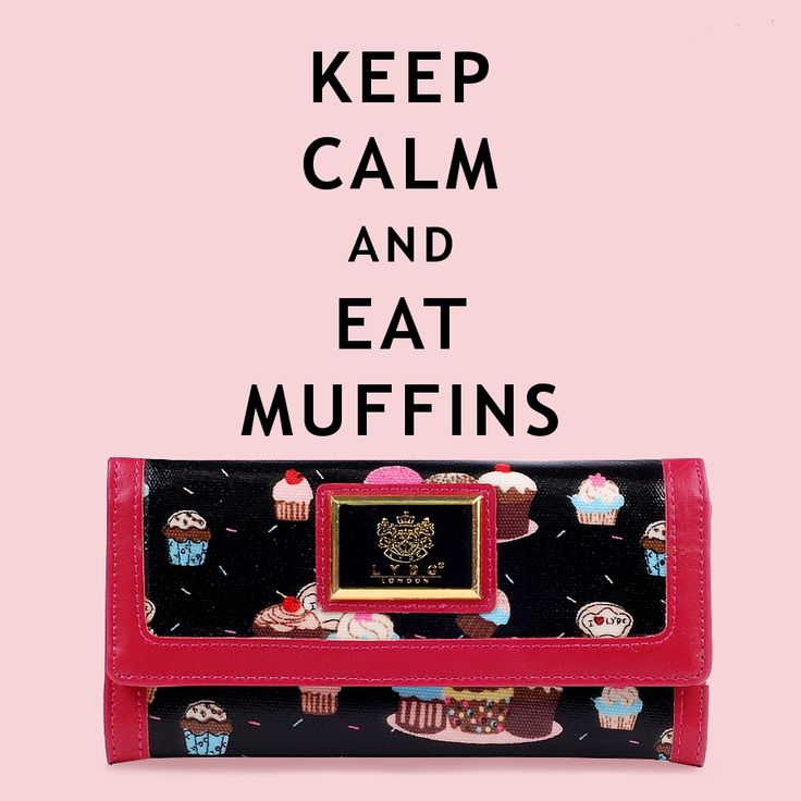 #muffin #keepcalm #eat #feqpl