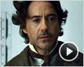 Sherlock Holmes 2 : Jeu d'ombres Bande-annonce VO