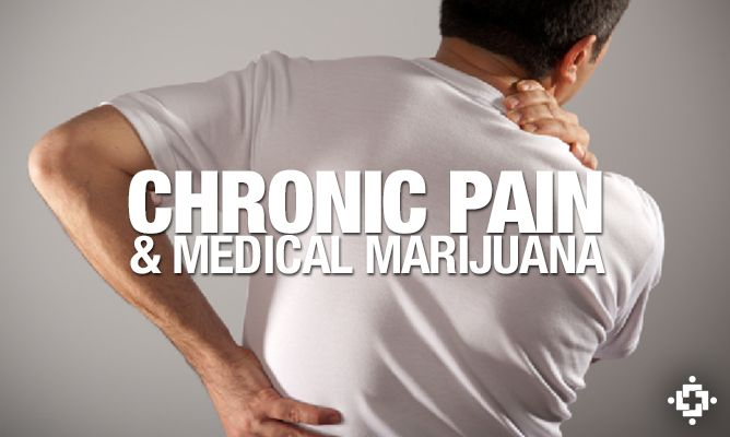 Chronic Pain And The Therapeutic Benefits Of Medical Cannabis ~ What Is Chronic …