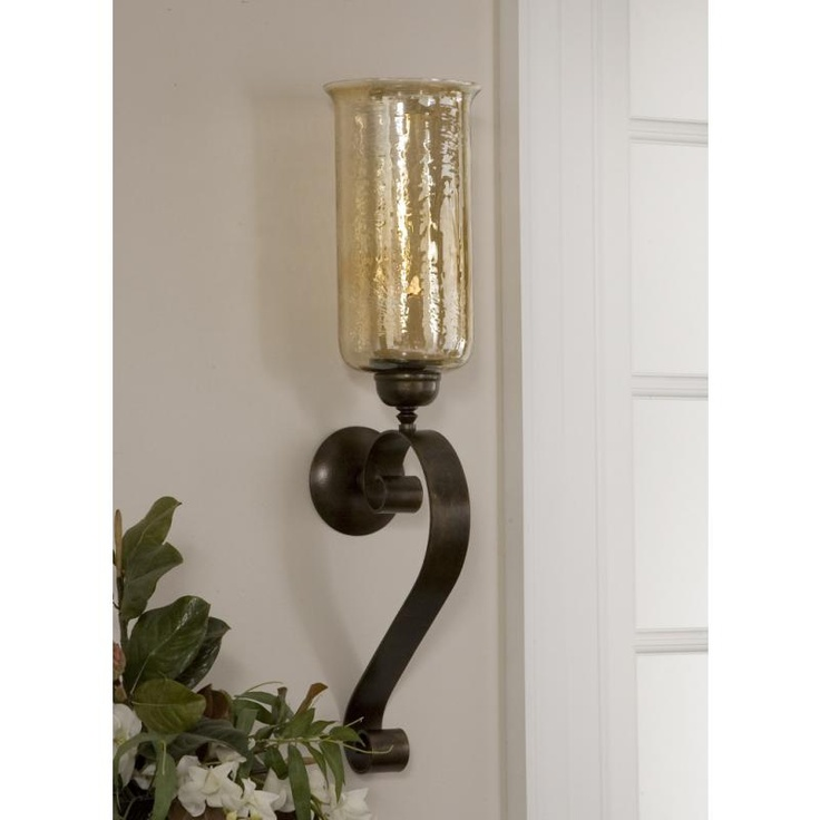 33 best Living/ Dining room ideas images on Pinterest ... on Dining Room Sconce Idea id=29486