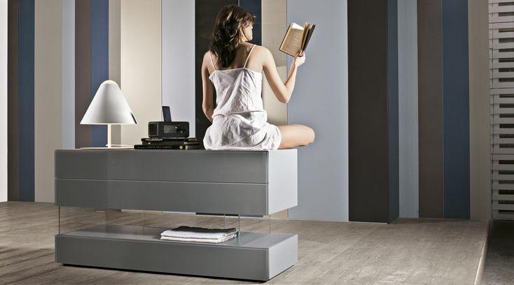 Air Shelf & Storage - Design furnishing by Lago