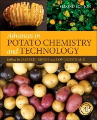 Shape future research with updated, new knowledge on the chemistry, nutrition, and technology of potatoes that includes discussions on the identification, analysis, and use of chemical components of potatoes, carbohydrate and non-carbohydrate composition, cell wall chemistry, and an analysis of glycoalkaloids, phenolics and anthocyanins, amongst others.