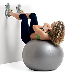 15-minute core workout