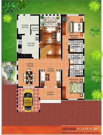 129 Best House Layout Images On Pinterest. Cool Home Design Plan ...