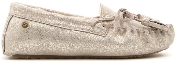 BEARPAW Rosalina Sheepskin Slipper