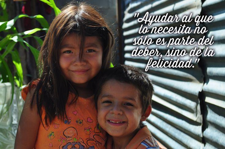 Desde hace 5 años junto a @TECHOgua hemos construido 1,035 viviendas para familias guatemaltecas.   #TECHO #GUATEMALA #NIÑOS #TECHOgua #FIRM #McDíaFeliz