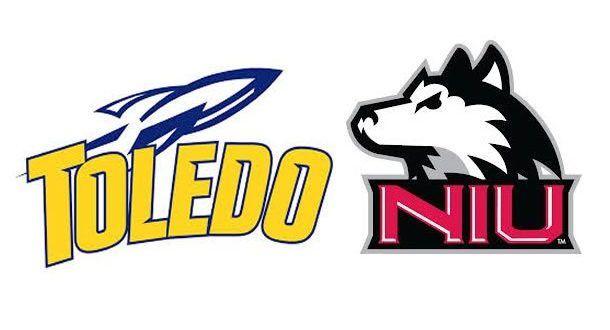 Toledo Rockets vs Northern Illinois Huskies