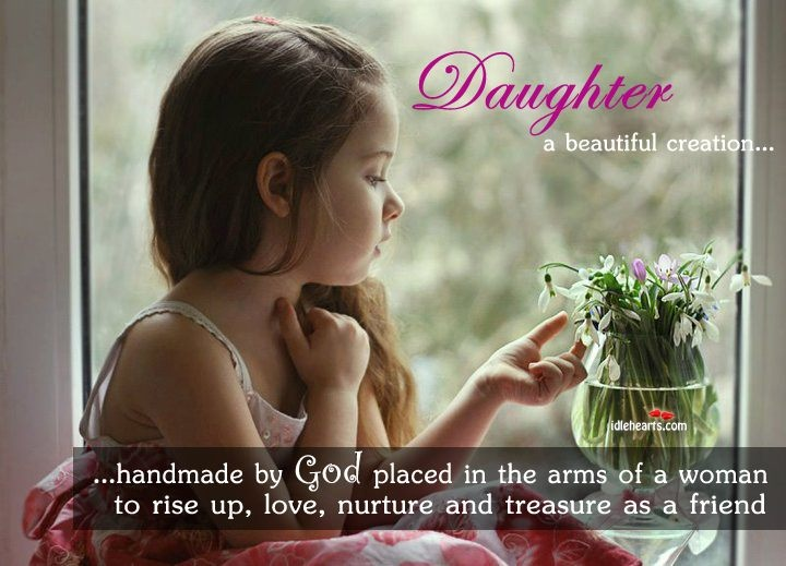 Daughter Quotes For Facebook: 62 Best Images About I Love My Daughters On Pinterest