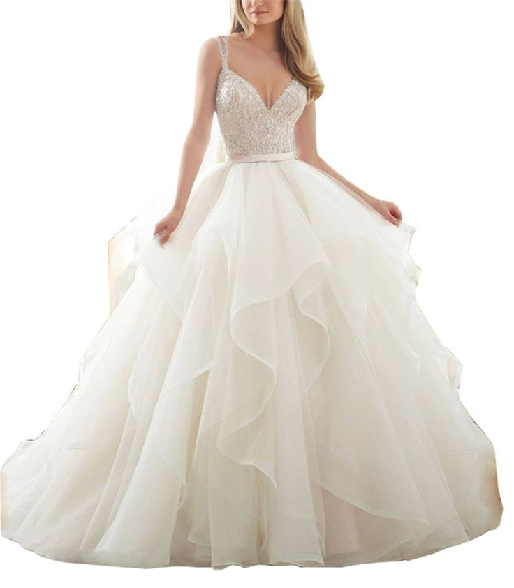 1000 ideas about puffy wedding dresses on pinterest big for I give it a year wedding dress