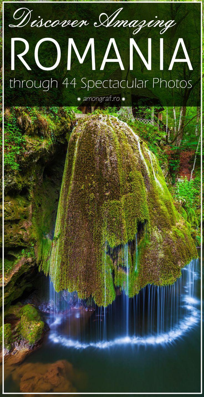 Discover Amazing Romania through 44 Spectacular Photos #Romania