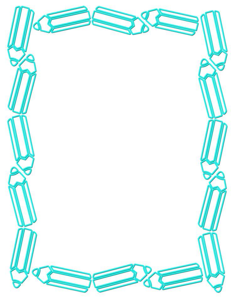 Teacher´s Clipart: FREEBIE: a Doodle frame ...
