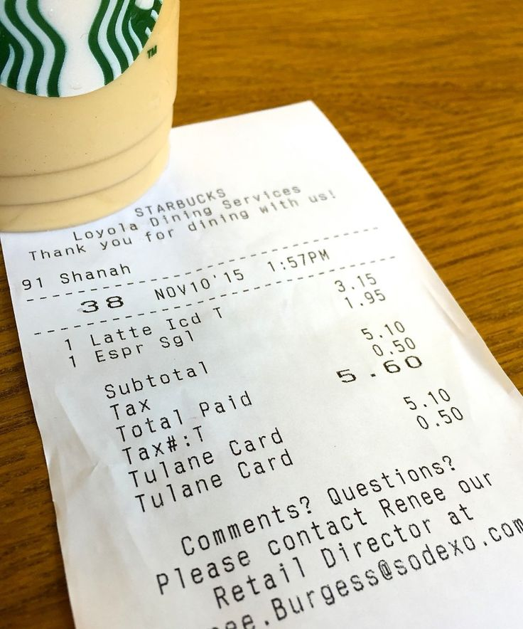 This Starbucks Hack Will Save You 40% On Your Order