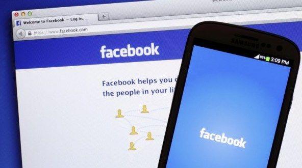 Facebook Login Page | Welcome to Facebook.com - Facebook Login Homepage 2017