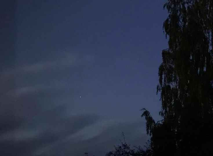 Thursday's new moon ushers in the darkest season of the year