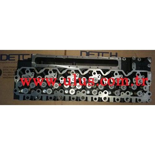 6745-11-1190 Silindir Kapağı SA6D114E PC300 Komatsu