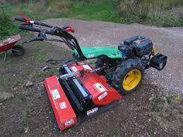 Image result for hand tractor ferrari