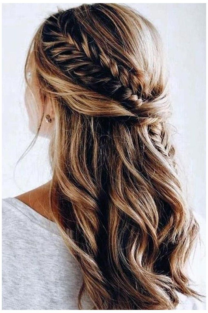 35+ Straight hair updos for wedding ideas in 2021