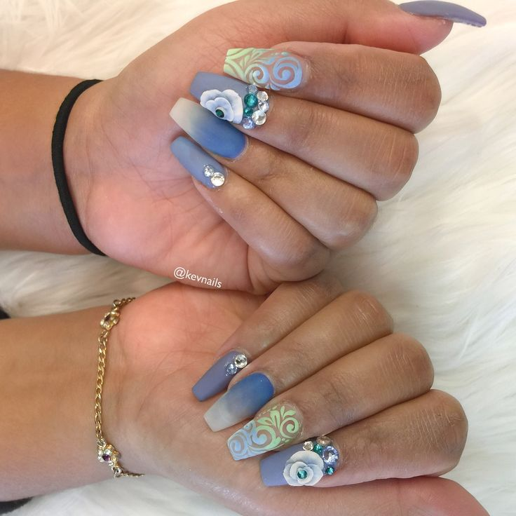 Dope Nails, Art Nails, Nail Designs, Nail Desighns, Nail Design, Nail  Organization, Nail Art Ideas - 101 Best Nail Art, Nail Designs, Dope Nails Images On Pinterest