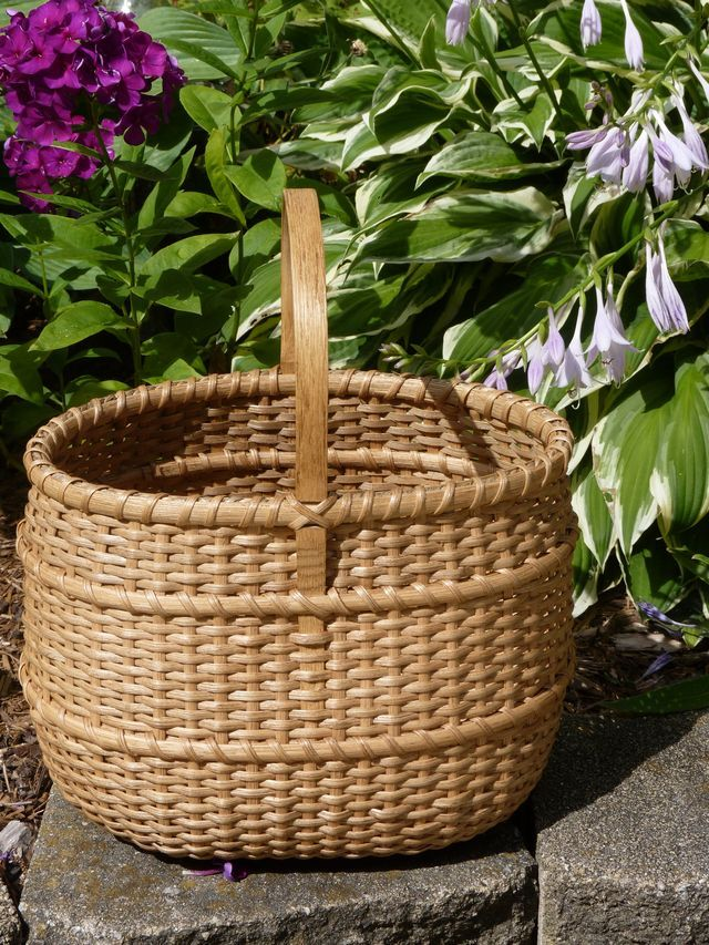 Rattan Basket Weaving Patterns : Best images about basket patterns on