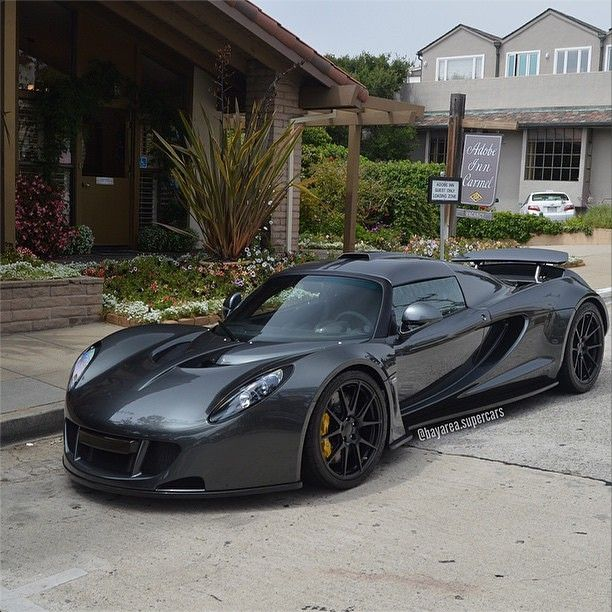 Hennessey Venom GT Follow @MadWhips For More Exotics