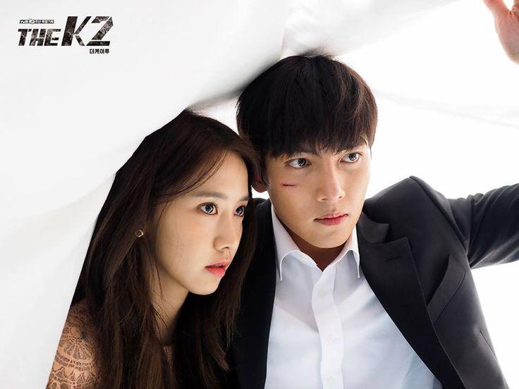 THE K2 (더 케이투) : Ji Chang Wook & Yoona ep.10