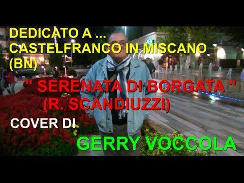 SERENATA DI BORGATA cover di GERRY VOCCOLA