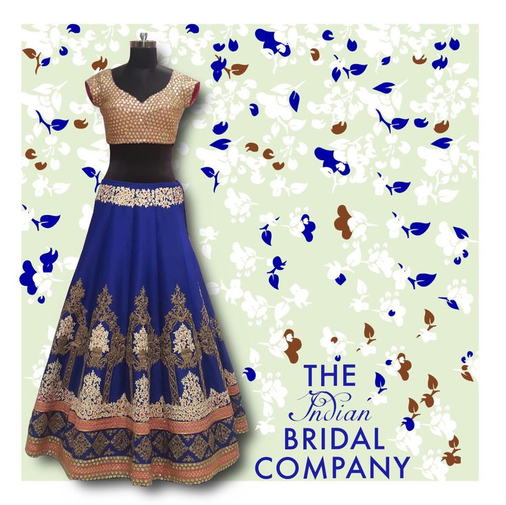 Traditional silk with resham embroidery. #cocktial