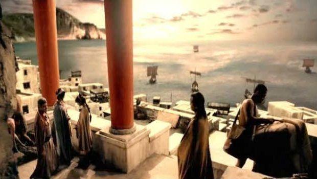 Δύο εκπληκτικά βίντεο για το Μινωικό πολιτισμό που έδειξε μόνο το BBC | ΒΙΝΤΕΟ - Daynight Daynight