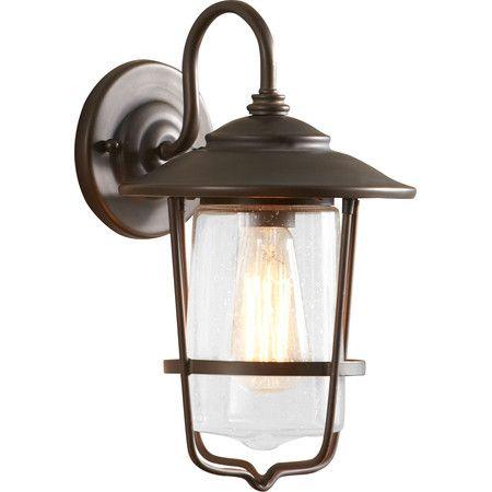 25+ best ideas about Outdoor wall light fixtures on Pinterest Outdoor house lights, Exterior ...