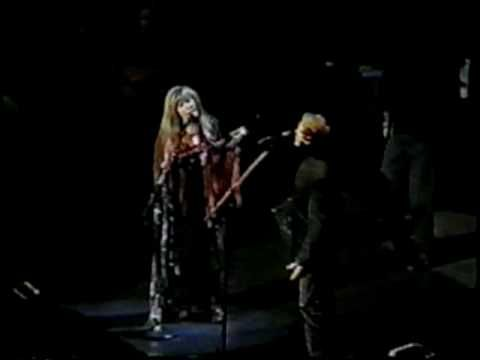 Still can't believe I saw them perform Leather and Lace together.  Awesome!  Stevie Nicks & Don Henley ~Leather & Lace~