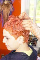 How to Make Natural Red Hair Dye thumbnail