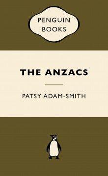 The ANZACS: War Popular Penguins