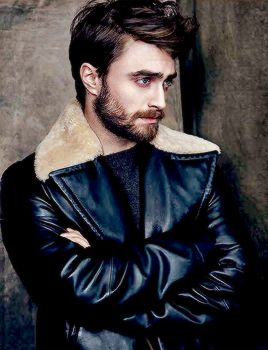 Daniel Radcliffe photographed by Michael Schwartz for El Pais Icon ...