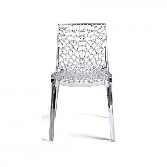clear acrylic office chair. trendy clear acrylic office chair design ideas | acrylic, decoration and spaces