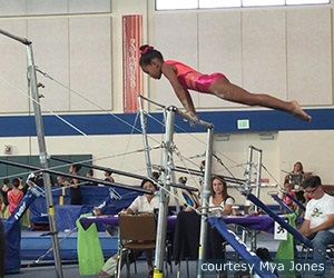 Simone Biles And Gabby Douglas Are Latest And Greatest Heroes In A Storied History Of African-American Gymnasts
