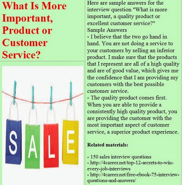 17 best ideas about Sales Interview Questions on Pinterest ...