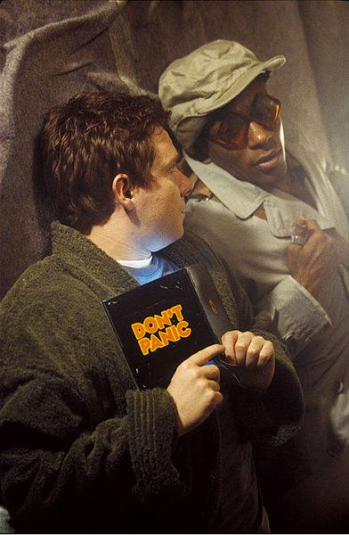 The Hitchhiker's Guide to the Galaxy Pictures - Rotten Tomatoes#41#41