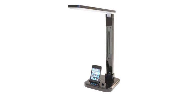 Lamper & Elektronikk til kontor- og konferansebord
