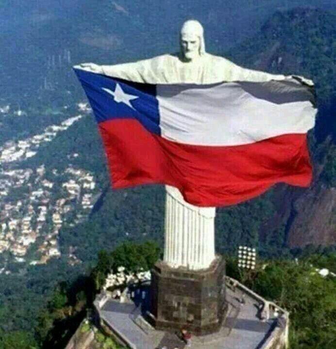 Chile - Mundial Brasil 2014