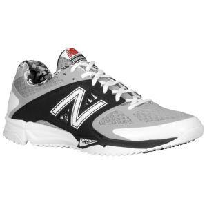 New Balance 4040v2 Turf - Men's - Grey/Black
