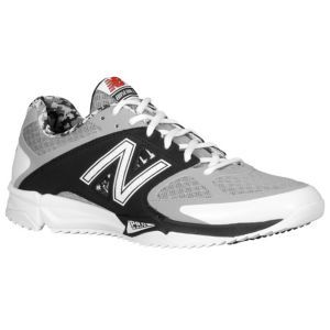 New Balance 4040v2 Turf - Men's - Grey/Black