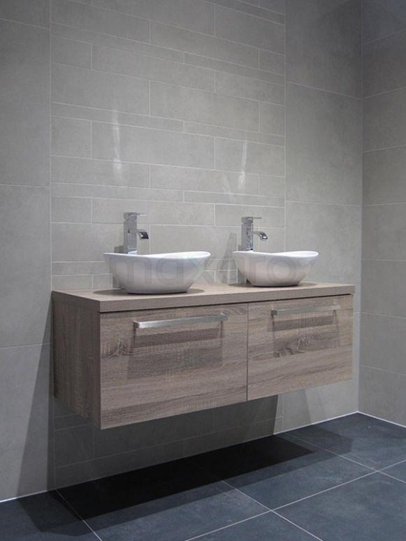 40 beste afbeeldingen van Landelijke badkamermeubels